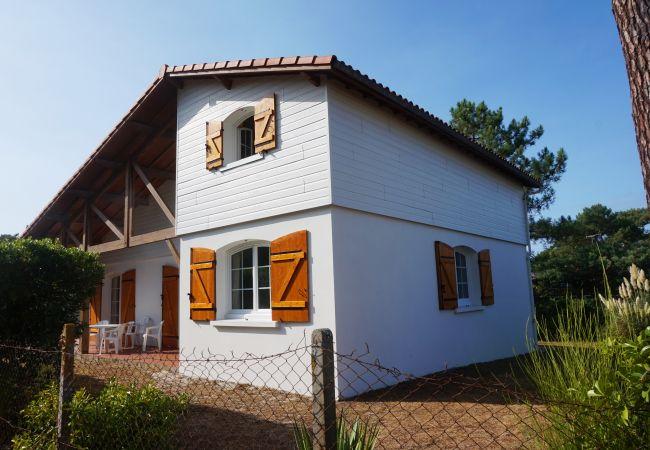 Villa à Biscarrosse - 024 -146 RUE DES CHEVREUILS
