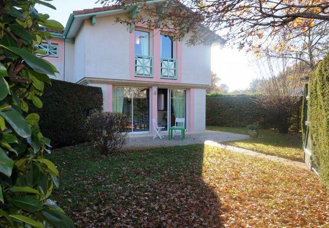 Maison à Biscarrosse - 067 - 43 RESIDENCE LES JARDINS DU LAC -