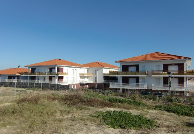 Appartement à Biscarrosse - 094 - 308 RESIDENCE COTE OCEAN