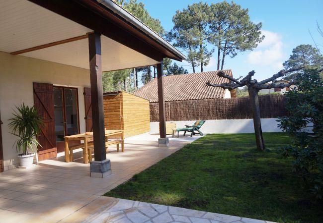 Maison à Biscarrosse - 124 - 113 RUE DES OURSINS
