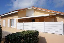 House in Biscarrosse - 014 - 5 RESIDENCE BLEU INDIGO