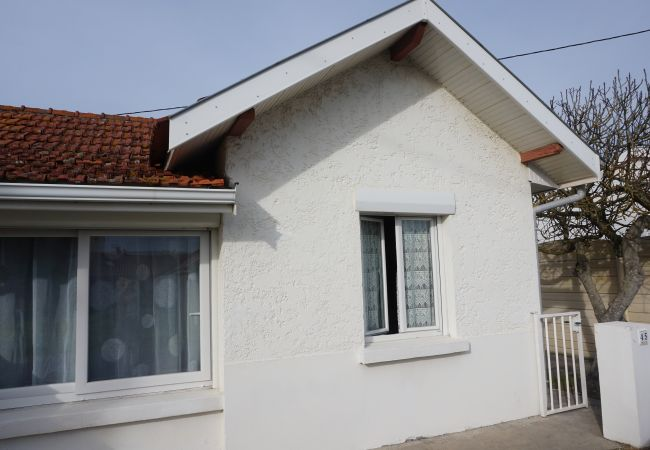House in Biscarrosse - 028 - 45 RUE DES MURIERS
