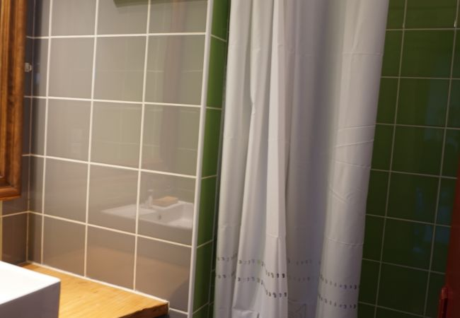 Apartment in Biscarrosse - 051 - 302 RESIDENCE LES SABLES