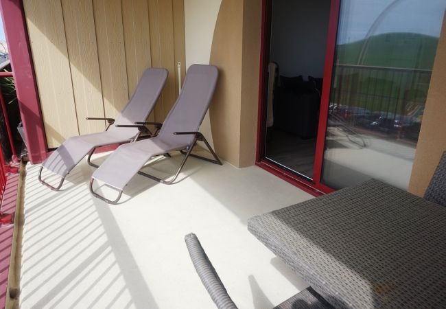 Apartment in Biscarrosse - 042 - 202 RESIDENCE ANTINEA