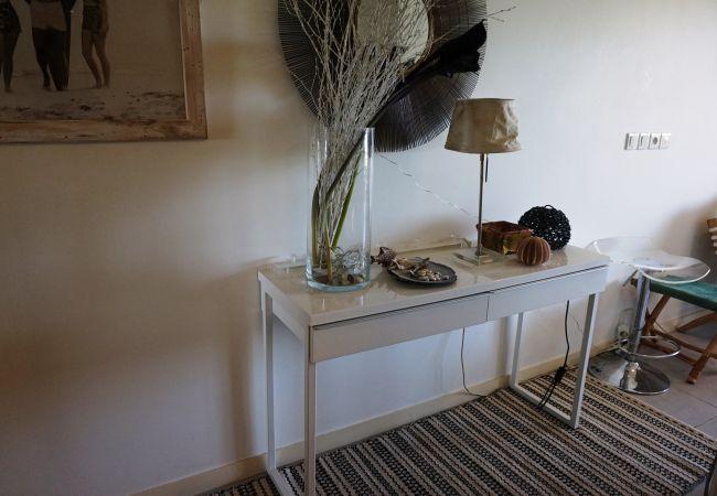 Studio in Biscarrosse - 081 - 203 RESIDENCE ANTINEA