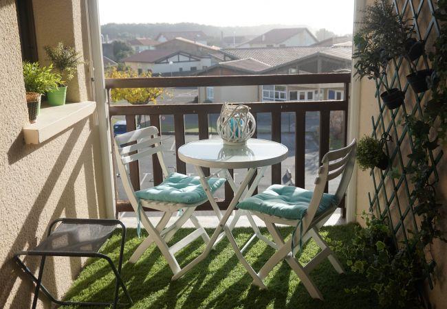 Apartment in Biscarrosse - 084 - 40 RESIDENCE CAP SOLEIL