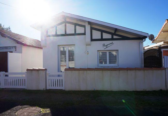 House in Biscarrosse - 090 - 22 RUE DES LIBELLULES