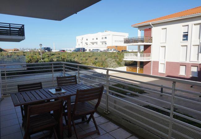Apartment in Biscarrosse - 094 - 308 RESIDENCE COTE OCEAN