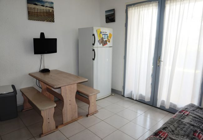 Apartment in Biscarrosse - 110 - 3 RESIDENCE LES BAINES 1