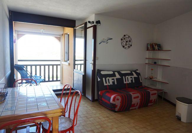 Apartment in Biscarrosse - 130 - 84 RÉSIDENCE CAP SOLEIL