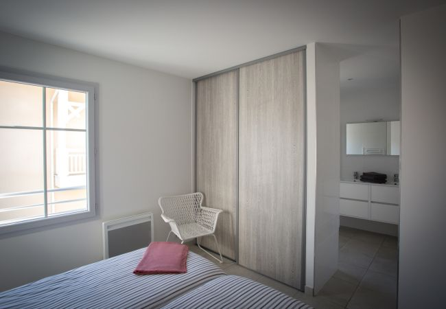 Apartment in Biscarrosse - 133 - 3 RESIDENCE L'AMAYA
