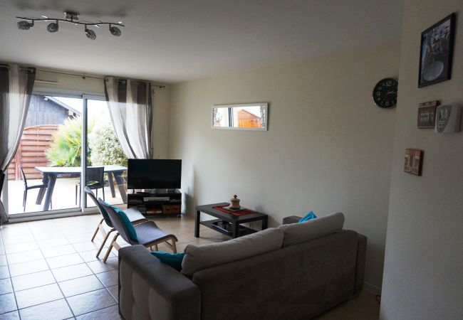 Apartment in Biscarrosse - 138 - 4 RÉSIDENCE GASCOGNIA