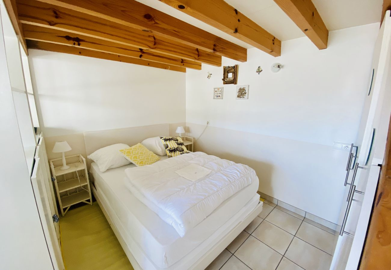 Townhouse in Biscarrosse - 149 - RUE DES ECUMES