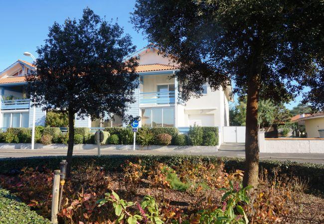 Ferienwohnung in Biscarrosse - 043 - 5 RESIDENCE DE LA COTE