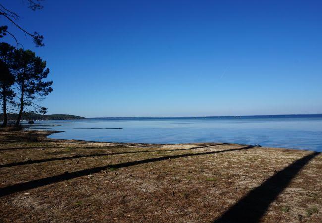 Ferienwohnung in Biscarrosse - 051 - 302 RESIDENCE LES SABLES