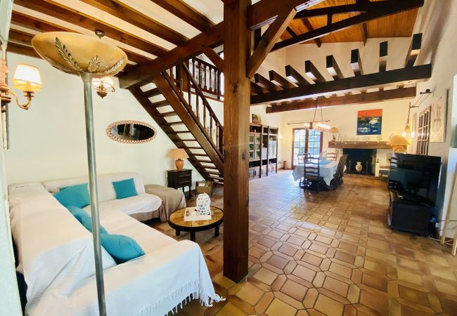 Villa in Biscarrosse - 053 - 1014 AVENUE DU PYLA
