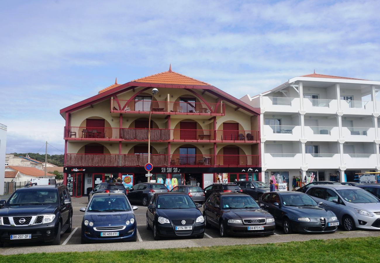 Ferienwohnung in Biscarrosse - 042 - 202 RESIDENCE ANTINEA