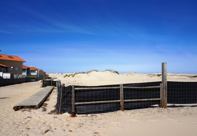 Ferienwohnung in Biscarrosse - 094 - 308 RESIDENCE COTE OCEAN