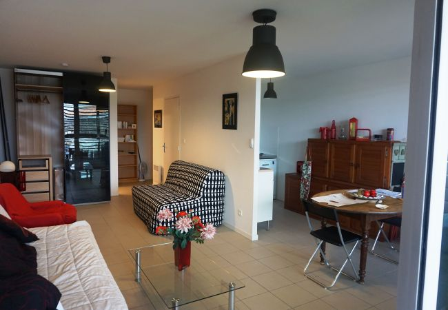 in Biscarrosse - 098 - 16, RESIDENCE PLACE DUFAU