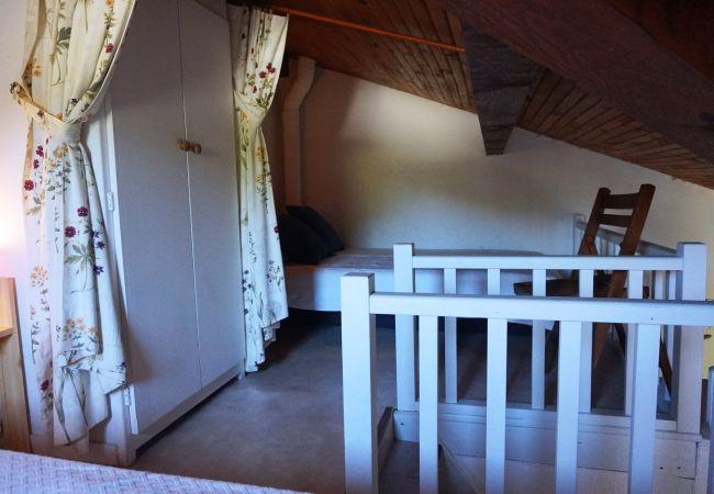 Studio in Biscarrosse - 126 - 29 RÉSIDENCE LES PLAGES