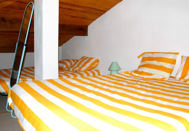 Ferienwohnung in Biscarrosse - 134 - 18 RESIDENCE OUSTAOU