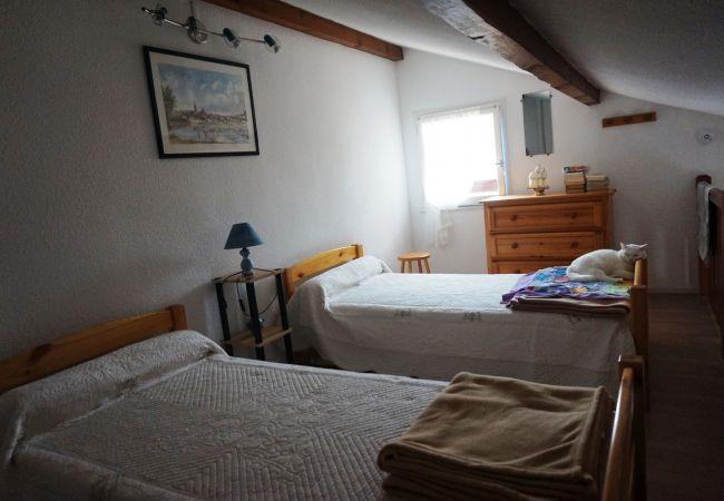 Ferienwohnung in Biscarrosse - 136 - 27 RESIDENCE LES COTTAGES 1