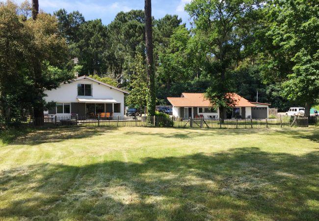 Villa in Biscarrosse - 143 - 600 ROUTE DE LA MERLEYRE